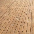 Lame de terrasse Thermopin 4200 x 120 x 26 mm