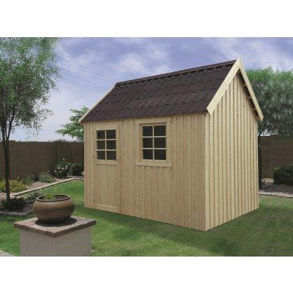 Design isolation toit cabane jardin 26 villeurbanne villeurbanne isolation - Cabane jardin peinte argenteuil ...