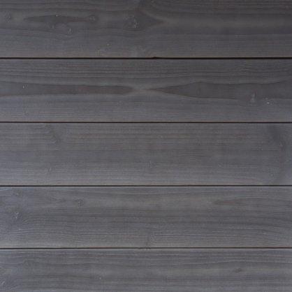 Bardage ORION 3,50 m douglas saturé ardoise