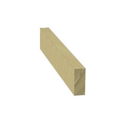 Poutre en pin 15x6 cm