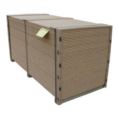 Dalle agglomere bois de construction idea bois nicolas - Panneau agglomere hydrofuge ...