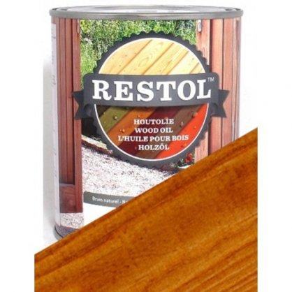Restol huile pour bois