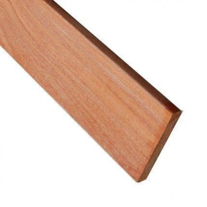 Lames de terrasse en cumaru 4000 x 145 x 21 mm