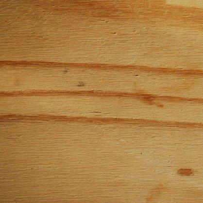 Ossature sapin/épicéa traité Cl3 L. 5,10 m 95x45 mm