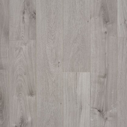 Parquet Stratifié SMART 8 V4 Crush Gris 1288 x 190 x 8 mm