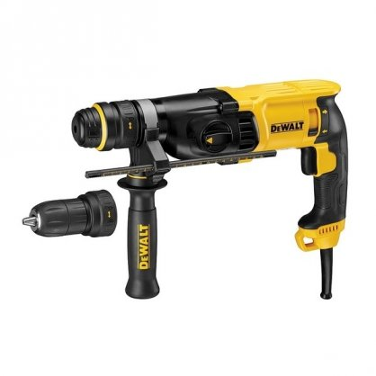 Perfo-burineur SDS-PLUS 800W D25134K DEWALT