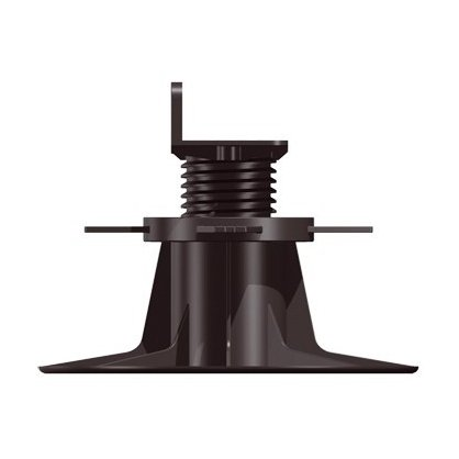 Plot terrasse réglable 105-170mm Vérindal B100