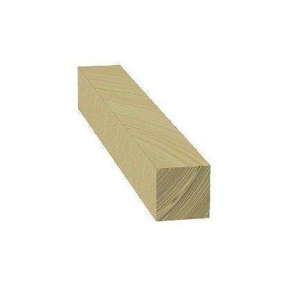 Poteau bois autoclave 12x12 Long. 2,00 m