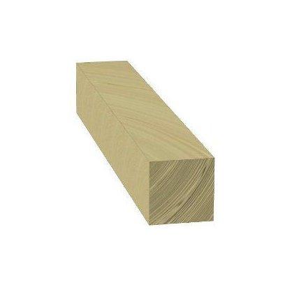 Poteau bois autoclave 15x15 Long. 1,00 m