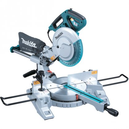 Scie radiale 1430W Ø260mm laser Makita LS1018