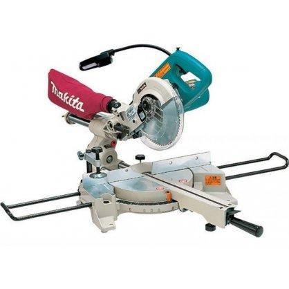 Scie radiale laser 1010W Ø190mm Makita LS0714FL