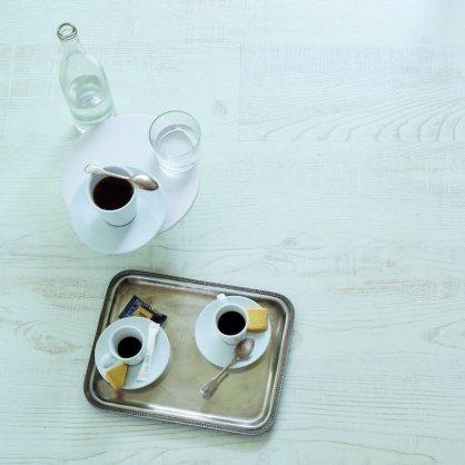 Stratifié LOFT PRO Chataignier blanc 1288 x 190 x 8 mm