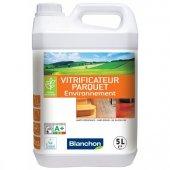 Vitrificateur parquet mat 5L environnement