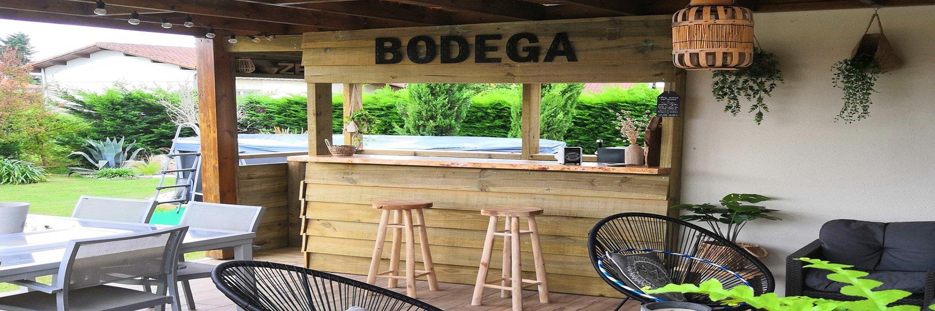 Bois Pour Terrasse Extérieure idea bois nicolas | terrasse bois, clôture jardin et rondin
