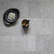 Parquet stratifié FINESSE Stone gris 1288 x 155 x 8 mm