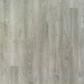 Parquet stratifié Smart 7 Java Gris Clair 1288 x 190 x 7 mm