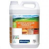 Vitrificateur parquet ultra mat 5 litres environnement