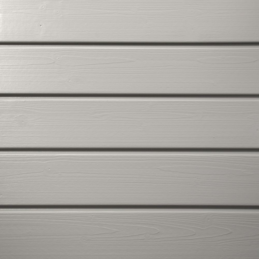 lambris mural ext rieur gris lumi re profil line idea bois nicolas. Black Bedroom Furniture Sets. Home Design Ideas