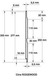 bardage canexel canexel ridgewood et bardage bois canexel. Black Bedroom Furniture Sets. Home Design Ideas