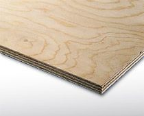 panneau en contreplaqu 5 mm 250x122 cm idea bois nicolas. Black Bedroom Furniture Sets. Home Design Ideas