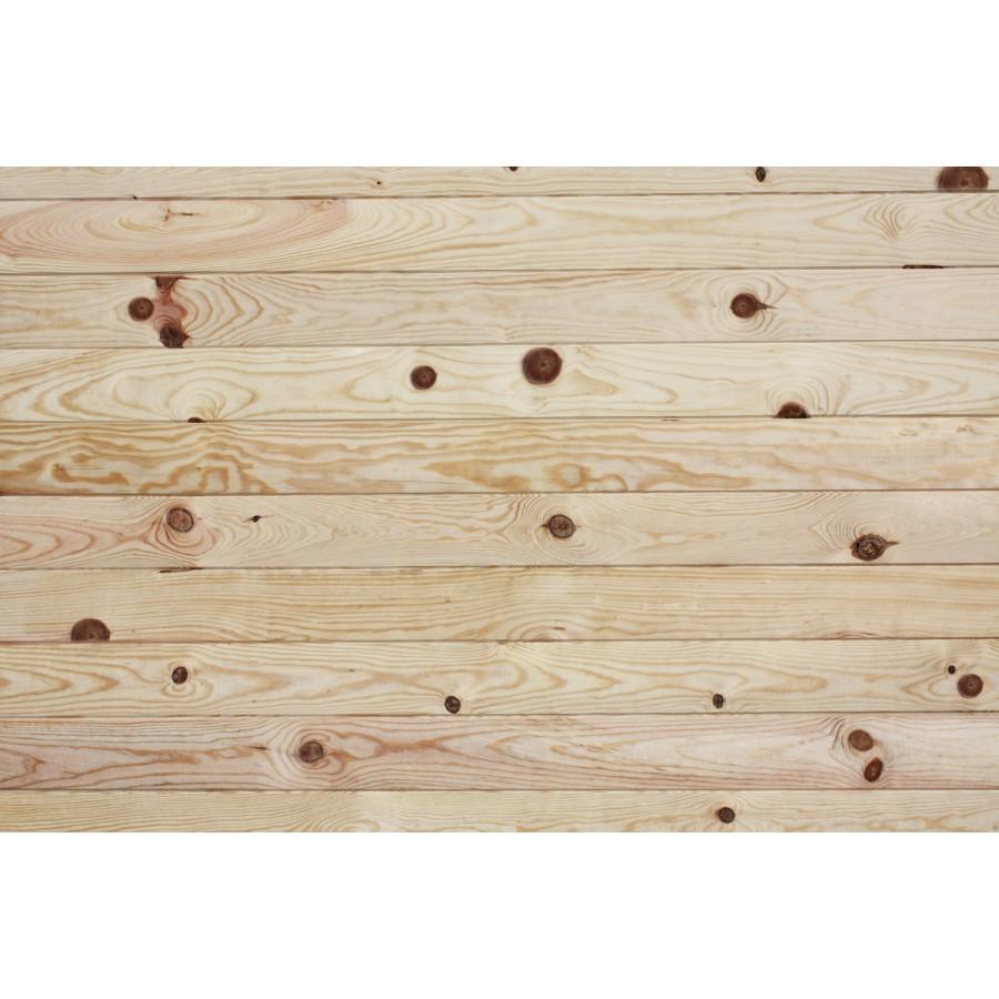 lambris mural naturel en pin des landes 2000x70x10 mm idea bois nicolas. Black Bedroom Furniture Sets. Home Design Ideas