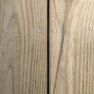 lames terrasse en pin classe 4 lisse 2400x145x022 mm idea bois nicolas. Black Bedroom Furniture Sets. Home Design Ideas