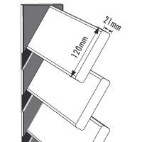 montants palissade bois persienne cloture occultant jardin idea bois nicolas. Black Bedroom Furniture Sets. Home Design Ideas