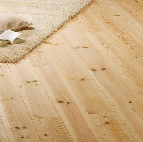 parquet petits noeuds 200x14 cm en pin des landes plancher clouer. Black Bedroom Furniture Sets. Home Design Ideas
