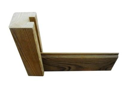 lames en bois autoclave pour palissade idea bois nicolas. Black Bedroom Furniture Sets. Home Design Ideas