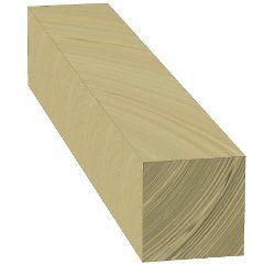 poteau bois 15 x 15 cm pour retenue de terre autoclave idea bois nicolas. Black Bedroom Furniture Sets. Home Design Ideas