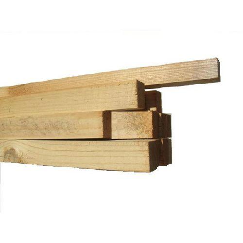 Tasseaux en pin brut tasseau bois 27 x 15 mm pour lambris accessoires pos - Pose lambris bois sans tasseaux ...