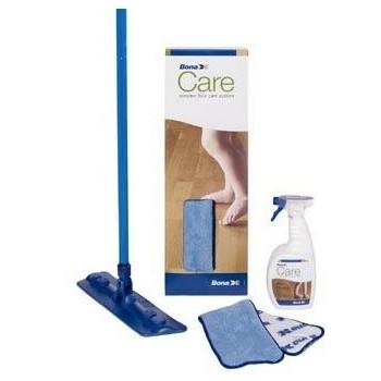 Starter kit Bona Care